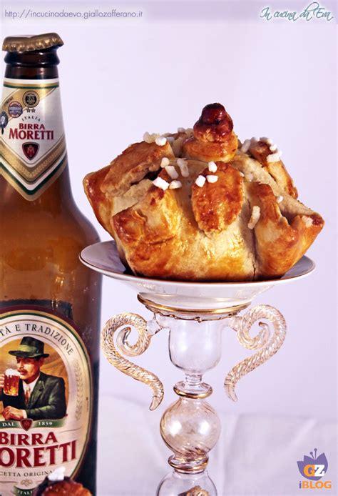 mele in gabbia mele in gabbia frizzanti ricetta concorso birra