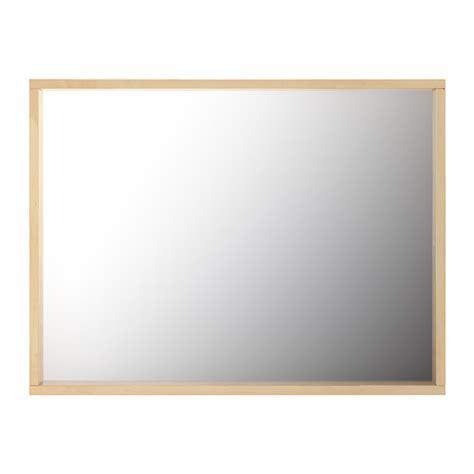ikea specchio bagno molger specchio betulla ikea