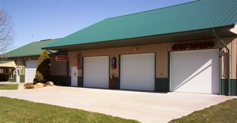 Kansas City Overhead Door Commercial Overhead Doors Kansas City St Louis Renner
