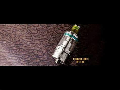 vape wicking tutorial footoon aqua fx coil and wicking tutorial youtube