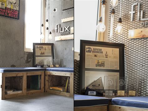 design interior indonesia flux design office by d lux interior jakarta indonesia