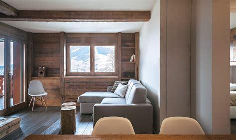 case  montagna soluzioni  idee  una mini casa