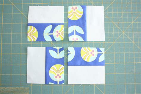 bq quilt pattern fabric requirements easy pinwheel mini quilt tutorial diary of a quilter a
