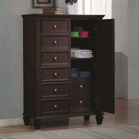 Dresser With Storage by Door Dresser With Concealed Storage
