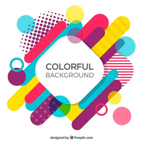 wallpaper colorful vector colorful vectors photos and psd files free download
