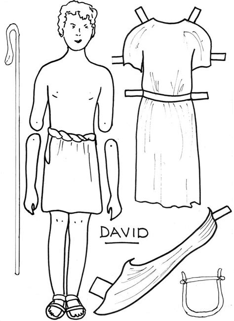 coloring pictures king david david king bible coloring coloring pages