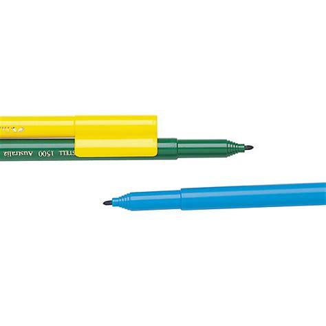 Connector Pen Truk connector pen truck mit filzstiften 33 farben zubeh 246 r
