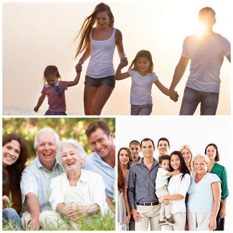 imagenes de la familia separada estos son los tipos de familia actuales maestroviejo