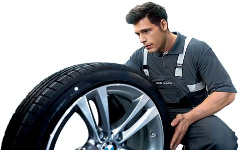 bmw tire rotation south motors bmw tire service
