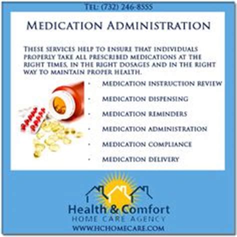 comfort care medications 1000 images about home health care services nj on