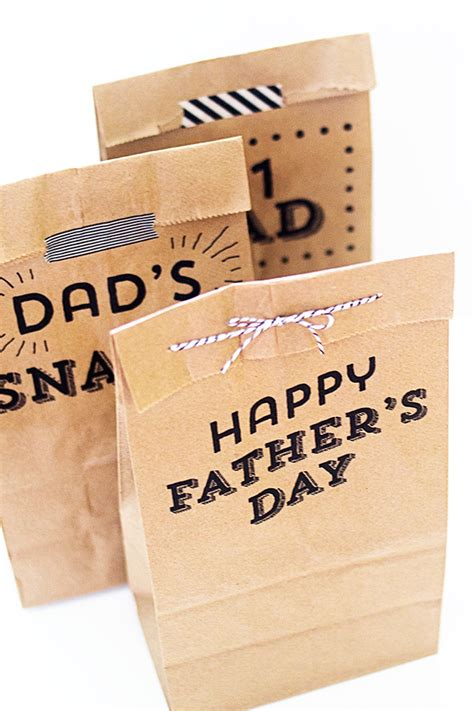 Fathers Day Freebie Free Designer Bag With Purchase by Hearts Printable S Day Paper Bags