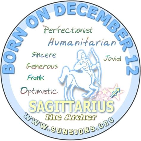 image gallery december 12 horoscope