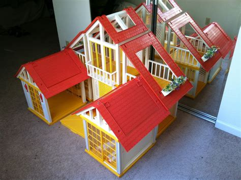 mattel barbie   frame dreamhouse