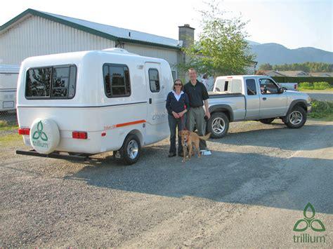 Outback Campers Floor Plans trillium rv