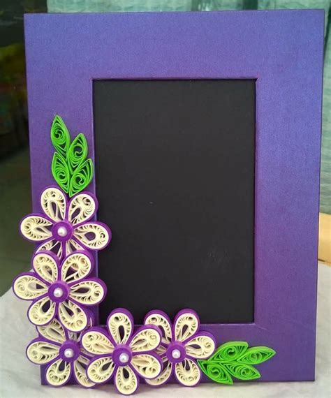 Quilling Design Frame | photo frame quilling pinterest quilling paper