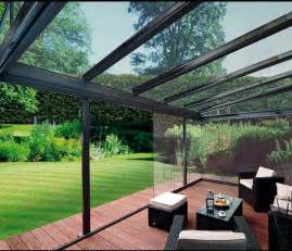 glass patio glass enclosed deck home decks