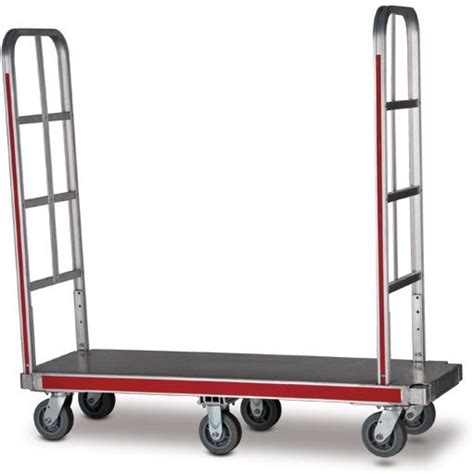 u boat drink soft drink stock cart perfect for delivery and stocking