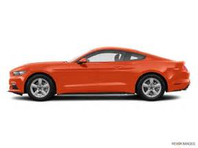 mustang colors photos and 2016 ford mustang coupe colors kelley