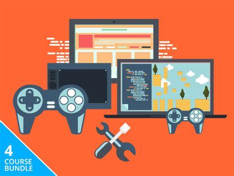 game design bundle the game development starter bundle stacksocial