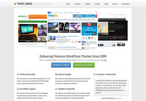 theme junkie discount theme junkie coupon code save 25 on theme junkie themes