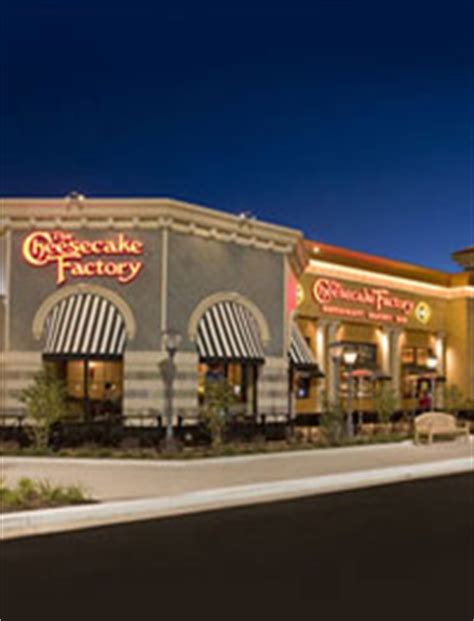 Garden State Mall Cheesecake Factory by The Cheesecake Factory Restaurant In Greenwood In