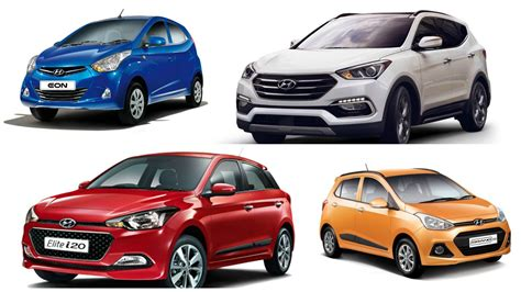 hyundai cars offers diwali 2016 offer on hyundai cars get benefits of up to 2