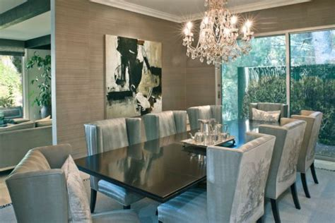 stylish dining rooms stylish dining room d 233 cor ideas for a memorable dining