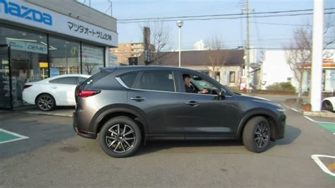 mazda car deals 2016 2017 mazda cx 5 starts rolling into japanese dealer
