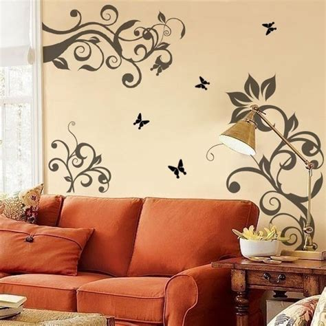 wall stencils for bedrooms wall stencils for the bedroom for the home pinterest