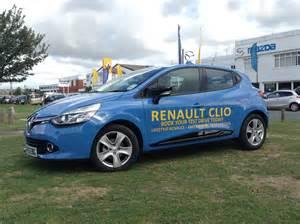 Lifestyle Renault Renault Clio 1 2 16v Dynamique Medianav For Sale At