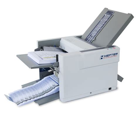 Paper Folding Device - tf mega m up to a3 folding machine from a6 up to a3