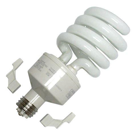 three way light bulb tcp 19009 1903235k three way compact fluorescent light