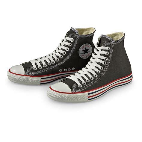Converse Allstar For And Mans s converse 174 chuck all gray 177856