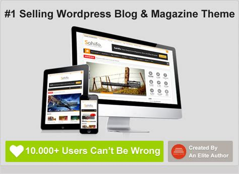 sahifa theme sle data sahifa responsive wordpress news magazine blog theme