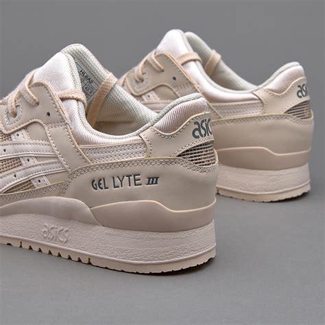Sepatu Asics Gel Lyte 3 mens shoes asics gel lyte iii leather pink shoes 127463 cheap shoes www balerdipension