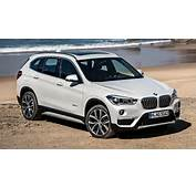 BMW X1 20d 2015 Wallpapers And HD Images  Car Pixel