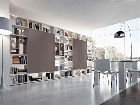 foto librerie moderne expo web kico design le eleganti librerie moderne