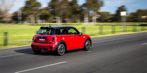 Mini Cooper Jcw 2015 by 2015 Mini Cooper Works Week With Review Photos