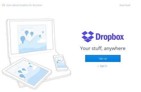 dropbox installer 18 things to do after installing fedora 21 workstation