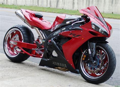 Yamaha Motorrad Tuning by Motorcycles Images Yamaha R1 Custom Tuning Wallpaper And