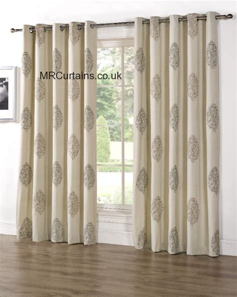 rectella curtains stockists cedar eyelets ready made curtain