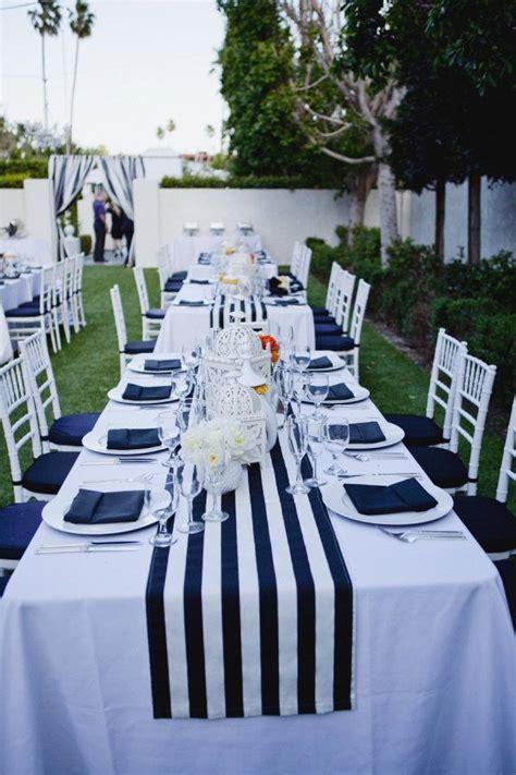 Nautical Wedding Decorations by Best 25 Nautical Wedding Decor Ideas On