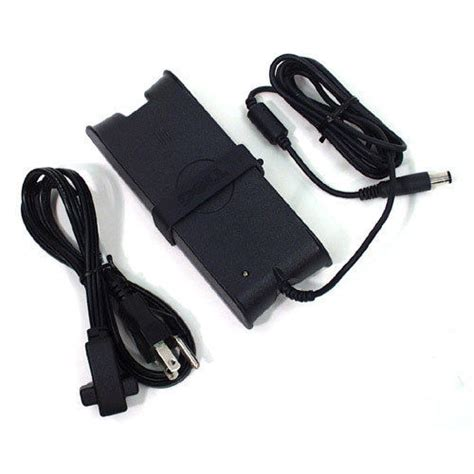 Adaptor Dell Pa 3e 19 5v 4 62a genuine dell ac adapter pa 1900 01d3 latitude inspiron