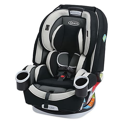 graco forever graco 174 4ever all in 1 convertible car seat in tuscan
