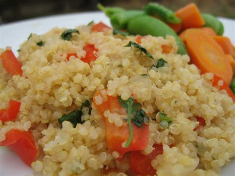 carbohydrates quinoa quinoa a great white rice substitute fit with