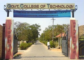 Mba In Coimbatore Institute Of Technology by 3 Best Engineering Colleges In Coimbatore Threebestrated