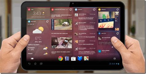best android tablet launchers 3 best launchers for android tablets