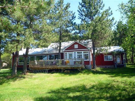 northern ontario cottage near chapleau cottage rental