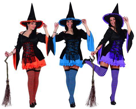 imagenes de halloween disfraz disfraz de bruja para mujer en 3 colores y varias tallas