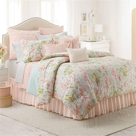 Kohls Bed Sets Lc Conrad Bedding Bed Bath Kohl S